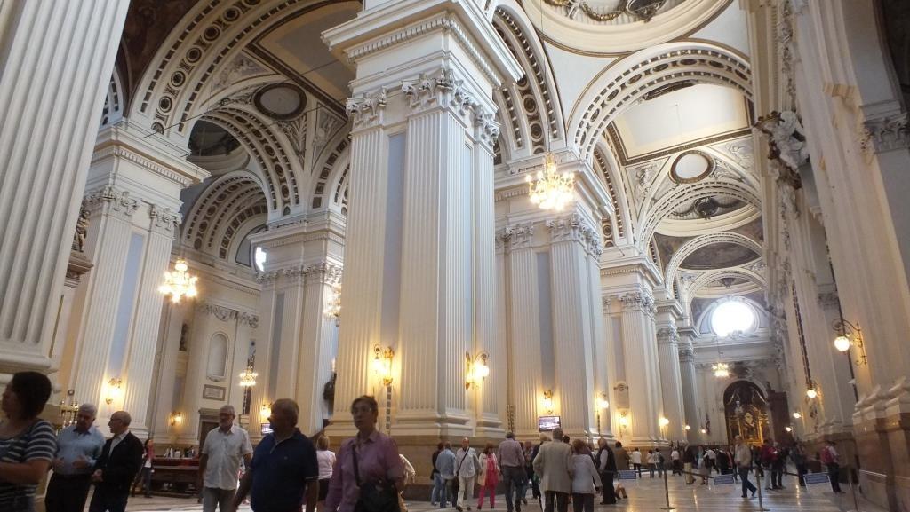 Kathedrale von Saragossa