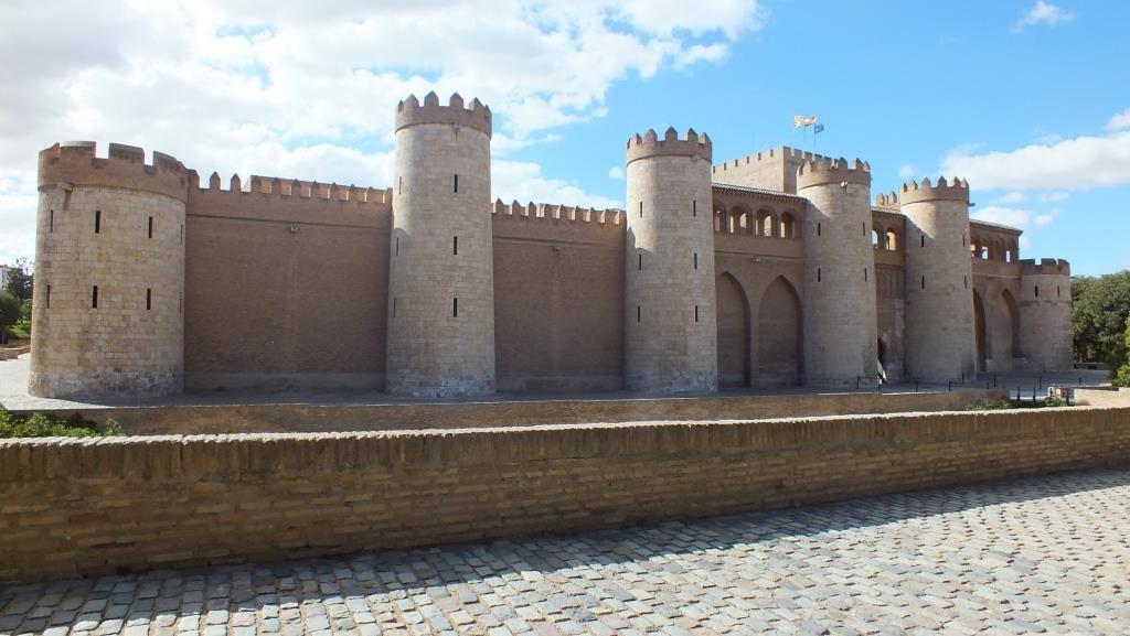 Palast Aljaferia