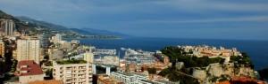 Monaco mit Monte Carlo