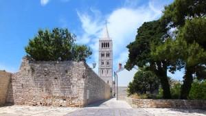 Der höchste Kirchturm