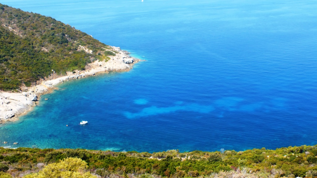 So sieht Urlaub in Korsika aus