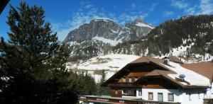Die Dolomiten von ihrer shcönsten Seite!