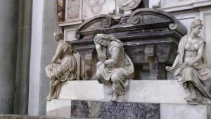 Grabmal Michelangelos