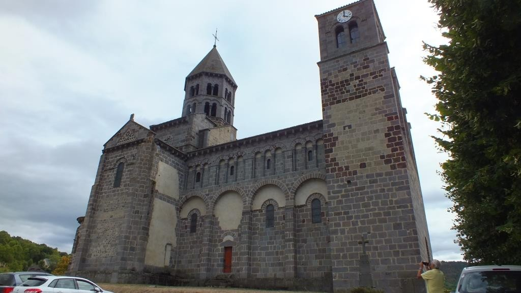 St. Nectaire