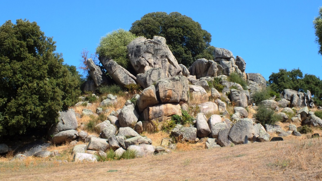 Der Steinbruch