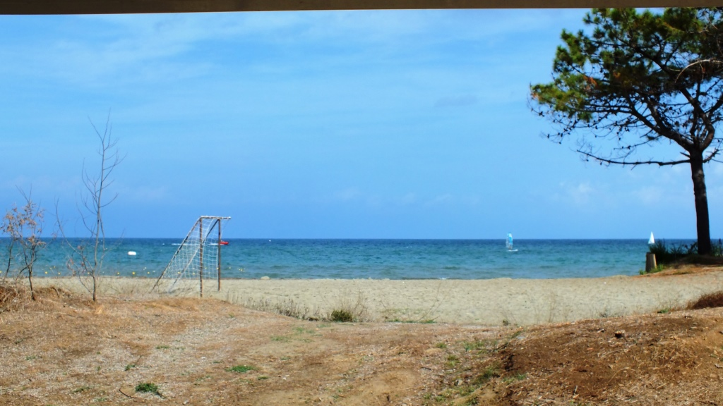 Strand von San Nicolai