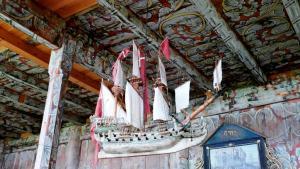 Das Kanonenschiff